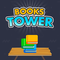 Game Books Tower