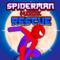 Spiderman Hook Rescue