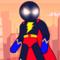 Stickman Training Hero