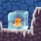 Pájaros congelados