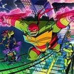 Rise of the Teenage Mutant Ninja Turtles: City Showdown