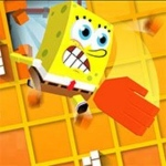 Spongebob Arcade Action