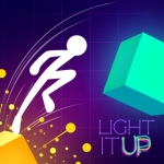 Light It Up Online