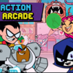 Teen Titans Action Arcade