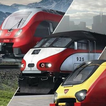 Electric Train Simulator