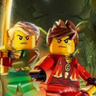 Lego Ninjago: The Keytana