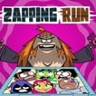 Teen Titans Go! Zapping Run