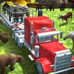 Animal Simulatior Truck Transport 2020