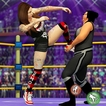 Women Wrestling Fight Revolution Fighting