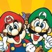 A Super Mario Adventure