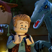 Lego Jurassic World: Lege