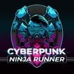 Cyber Punk 77 - Ninja Runner