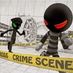 Stickman City Shooting