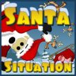 Game Santa situation