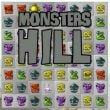 Game Monsters hill