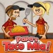 Game Papas taco mia