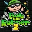 Bob the robber 2 Game Online kiz10
