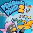 Game Penguin diner 2