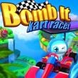 Bomb it kart racer Game Online kiz10