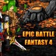 Game Epic battle fantasy 4