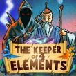 Game The keeper of 4 elements