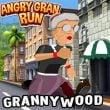 Game Angry Gran Run: Grannywood