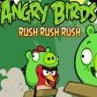 Angry Birds Rush Rush Rus