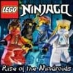 Ninjago: Rise of the Nindroids Game Online kiz10
