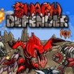 Swarm Defender Game Online kiz10