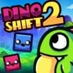 Dino Shift 2 Game Online kiz10