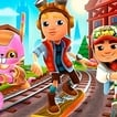 Subway Surfer: World Tour Zurich