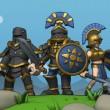 Protecting Arkeia