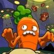 Huge carrot