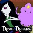 Adventure Time: Royal Ruckus Game Online kiz10