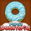 Game Papas Donuteria