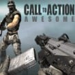 Call To Action Awesome Game Online kiz10