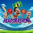 Game Headsmashing FIFA World Cup 2014