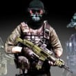 Intruder Combat Training 2x  Game Online kiz10