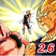 Dragon Ball Fierce Fighting 2.6 Game Online kiz10