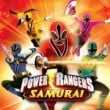 Power Rangers Super Samur