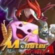 Monster Arena Game Online kiz10