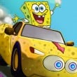 Spongebob Speed Car Racing