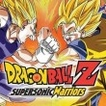 Dragon Ball Z - Supersoni