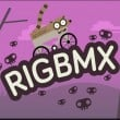 Regular Show RigBMX Game Online kiz10