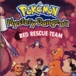 Pokemon Mystery Dungeon: Red Rescue Team Game Online kiz10