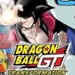 Dragon Ball GT: Transformation Game Online kiz10
