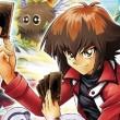 Yu-Gi-Oh! GX: Duel Academ