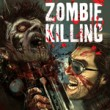 Killing Zombie Game Online kiz10