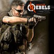 Tactical Rebels Game Online kiz10