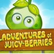 Adventures of Juicy Berries Game Online kiz10